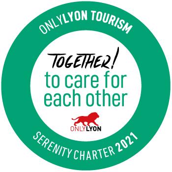 Only Lyon tourisme Label serenite FR 2021 Gravity Fun EN