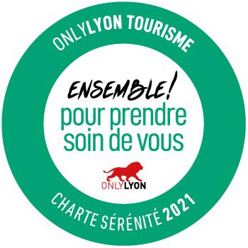 Only Lyon tourisme Label serenite FR 2021 Gravity Fun
