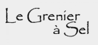 Logo GITE LE GRENIER A SEL PEROUGE Partenariat Gravity Fun